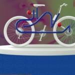 دوچرخه برقی، جايزه بهران به رانندگان بدون تخلف