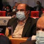 رتبه  61 ام شرکت نفت بهران در همایش شرکت های برتر ایران