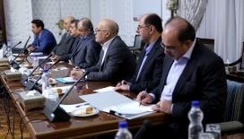 جلسه رئیس جمهور با صادرکنندگان عمده کالاهای ایرانی